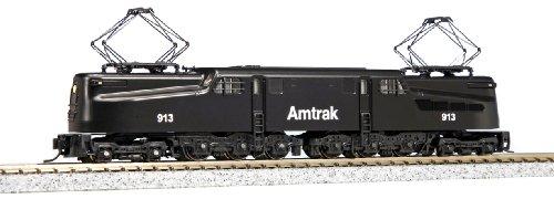 - Kato USA Model Train Products GG1#913 Amtrak N Scale Train