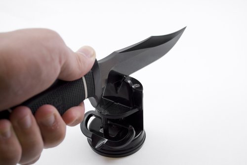 Countertop Knife Sharpener - http://coolthings.us