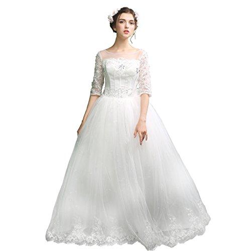 Bridal Gown Net - 5