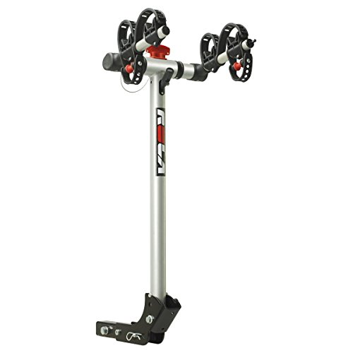 Cheap ROLA 59400 TX Hitch Mount 2-Bike Carrier with Tilt & Security