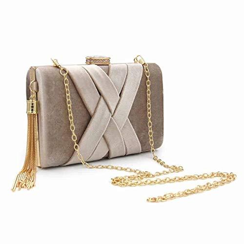 ORPIO Elegant Evening Wedding Handbags