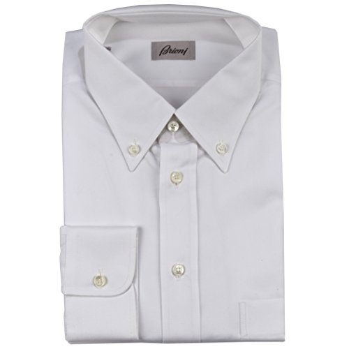 brioni-button-down-collar-shirt-white