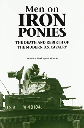 iron pony - 1