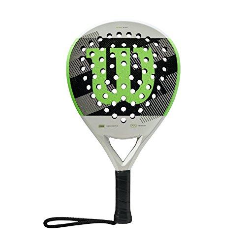 Amazon.com : Wilson Blade Rkt Padel Tennis Racquet, Unisex ...