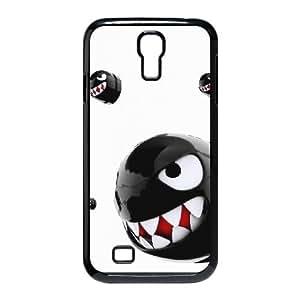 Mario Bullet Bill Samsung Galaxy S4 9500 Cell Phone Case Black gift pjz003-9370466