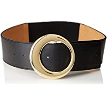 AK Anne Klein Women's 56mm Panel with Stretch and Oversize