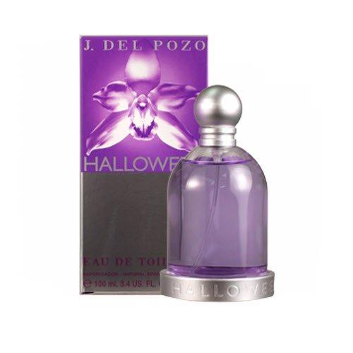 Halloween par Jesus Del Pozo pour les femmes. Eau De Parfum Spray 3,4 onces