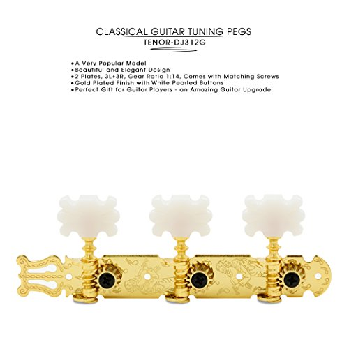 Classical Machine Flamenco Butterfly Buttons