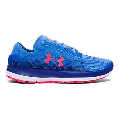 Under Armour Boys Grade School UA Speedform Slingride Running Shoes