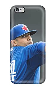 Brandy K. Fountain's Shop New Style toronto blue jays MLB Sports & Colleges best iPhone 6 Plus cases