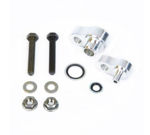 - BK14055 Rear A/C Block Off Kit