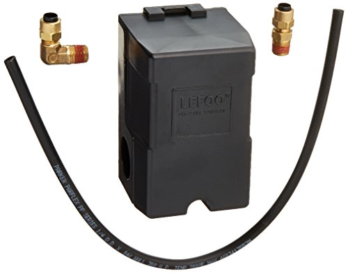 Wayne 66033-WYN1 Jet Pump Switches -