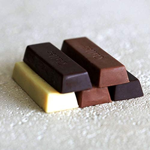 Galler ガレー ベルギー王室御用達 チョコレート ミニバー 12本入 (1箱)
