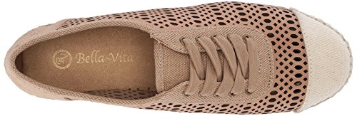 Sneaker Sella Bella Vita Da Donna In Pelle Brunito