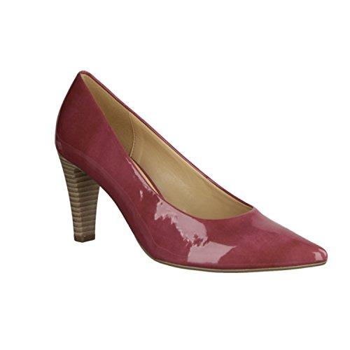 Gabor 41-280 Zapatos de tacón de material sintético mujer Rosa - rosa