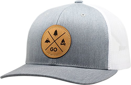 Lindo Trucker Hat Go Outdoors product image