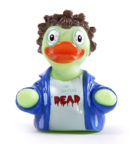 CelebriDucks The Floating Dead Bath Toy -