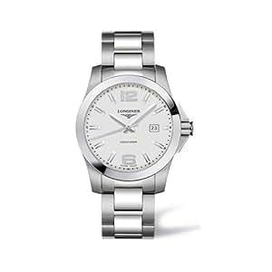 Reloj Longines Conquest caballero L36594766