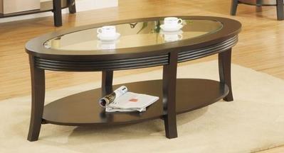 Poundex PDEX-F6101 Sofa Tables, Multicolor
