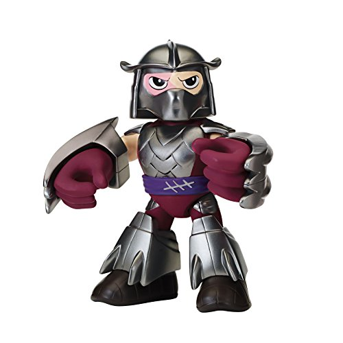 "Teenage Mutant Ninja Turtles PreCool 6"" Shredder Deluxe Action Figure"