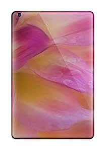 Snap On Case Cover Skin For Ipad Mini(purple Flower) 6044323I47512706