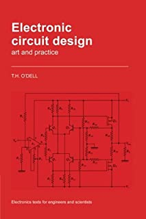 electronic circuit analysis and design donald a neamenelectronic circuit design art and practice (electronics texts for engineers and scientists)