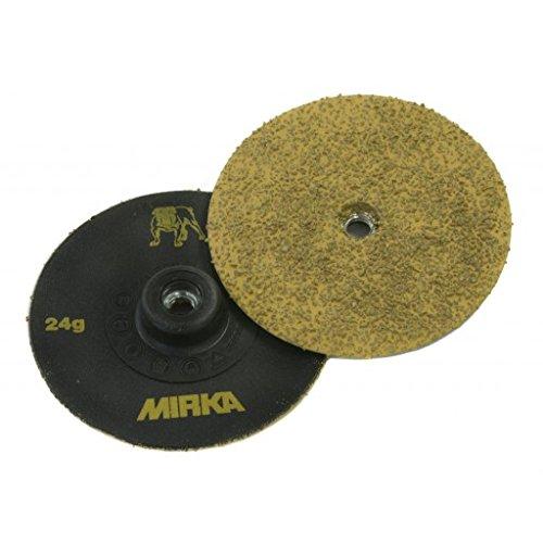 (Mirka 63-500-024 Trim-Kut Grinding Disc 524g)