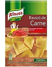 Knorr - Ravioli de carne, 250 g