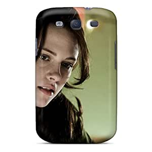 Faddish Phone Istanbul Kristen Stewart Twilight Case For Galaxy S3 / Perfect Case Cover
