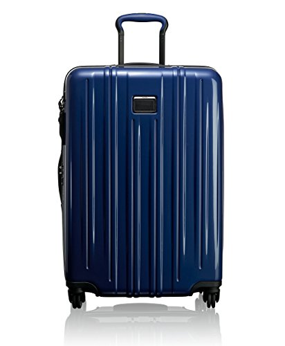 Tumi V3 Short Trip Expandable Packing Case, Pacific Blue by Tumi