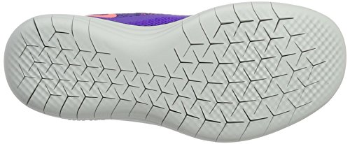 Morado Nike Glow hot Lava para P Free de 2 Hyper Mujer Entrenamiento Purple Distance court Run Zapatillas Grape 4BqzSrw4fx