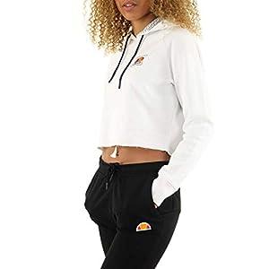 ellesse WN's Cropped SWS, Sweatshirt