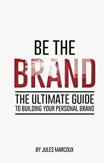 The marketing blueprint lessons to market sell anything jules be the brand the ultimate guide to building your personal brand malvernweather Gallery