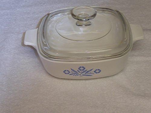 vintage-corning-ware-cornflower-blue-1-qt-casserole-dish-p-1-b-with-lid