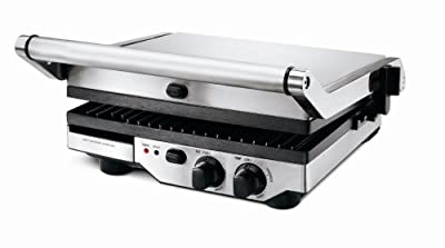 Breville BGR400XL Ikon 1800-Watt Removable-Plate Grill