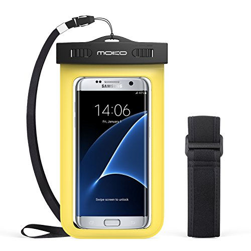 Universal Waterproof MoKo Multifunction CellPhone