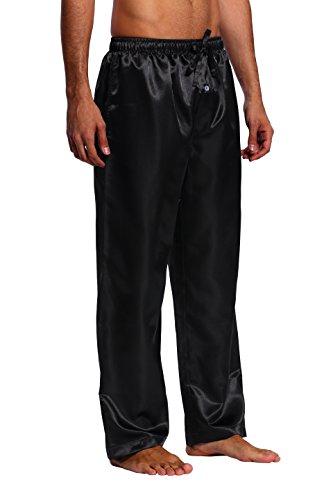 Mens Silk Pant - 3