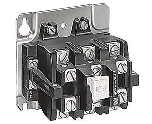 Allen Bradley 592-BOV4 Manual Reset Overload Relay w/ Heater 40A 1Pole - Allen Bradley Manual