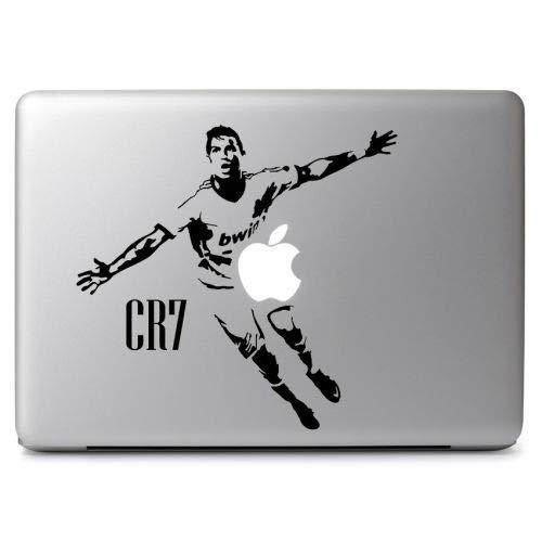 Cristiano Ronaldo NO 7 for Apple MacBook Air-Pro Laptop Vinyl Decal Sticker Skin.jpg