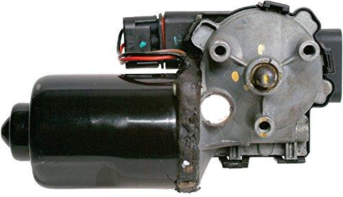 05 hummer h2 wiper motor - 7