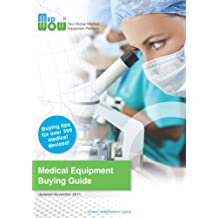The Medical Equipment Buying Guide