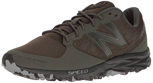 New Balance Herren 690v2 Traillaufschuhe Force Green/Black
