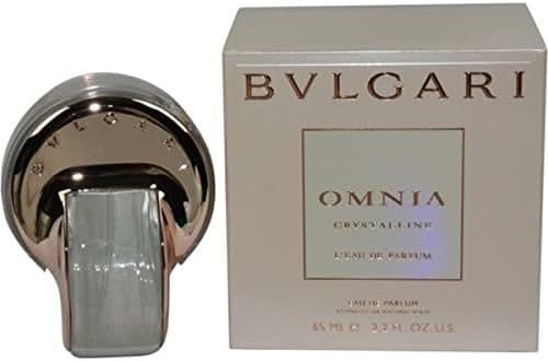B v l g a r i Omnia Crystalline Eau de Parfum Spray 2.2 oz.
