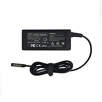 Woli 12V 3.6A 43W AC Adaptador de Corriente del Ordenador ...