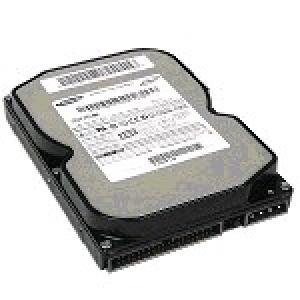 (Samsung SpinPoint SV4002H 40 GB ATA-100 5400 rpm Hard Drive)