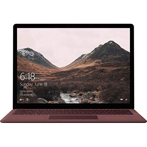 Compare Microsoft Surface DAM-00041 vs other laptops