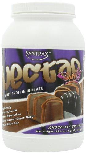 Syntrax Nectar Sweets Chocolate Truffle, 2 lb