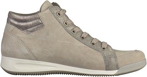 ara12-44410-13 - Zapatillas Mujer Gris - gris