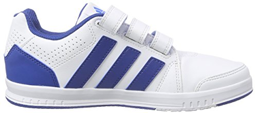 Blue Performance shock ftwr Cf Trainer White Bambini Adidas S16 S16 Da Bianco weiß Lk Scarpe Unisex 7 Ginnastica eqt ZxAwdwT