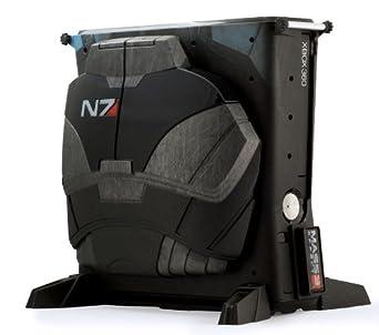 Koch Media - Carcasa Mass Effect 3 Vault (Xbox 360): Amazon ...